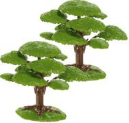 SIKU 5590 Laubbäume, ab 3 Jahre