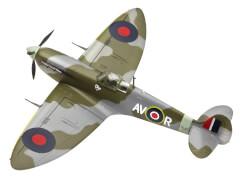 REVELL Supermarine Spitfire Mk. V