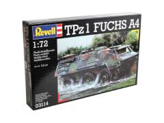 REVELL TPz 1 FUCHS A4