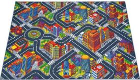 BIG City Teppich, 140x200 cm