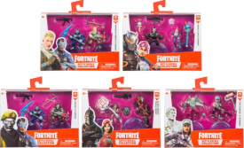 Fortnite - Duo Figuren Pack