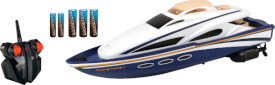 RC Sea Cruiser, RTR