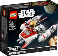 LEGO® Star Wars# 75263 Confidential