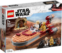 LEGO® Star Wars# 75271 Luke Skywalkers Landspeeder#