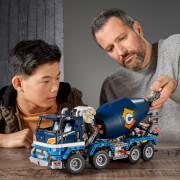 LEGO® Technic 42112 Betonmischer-LKW