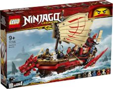 LEGO® NINJAGO 71705 Ninja-Flugsegler