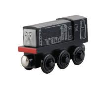 Mattel Thomas & seine Freunde Holzlok Diesel, klein