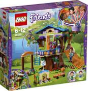 LEGO® Friends 41335 Mias Baumhaus, 351 Teile