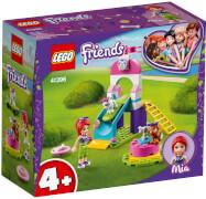 LEGO® Friends 41396 Welpenspielplatz