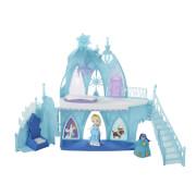 Hasbro B5197EU4 Disney Frozen - Die Eiskönigin Little Kingdom Elsas Eispalast