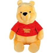 Simba Nicotoy Disney Winnie PuuhBasic, Winnie Puuh, 80cm