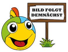 Safiras Regenbogenfreunde Plüsch, 3 -sortiert