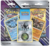 Pokémon Enhanced 2-Pack Blister #02