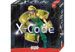 AMIGO 01852 X-Code