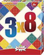 AMIGO 01851 3x8