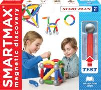 SmartMax Start Plus 30-teilig - Magnetspiel