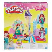 Hasbro Play-Doh DP Prinzessinnen Palast