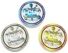 i-Clay Superknete Metallic 57 Gramm