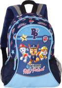 Paw Patrol Chase Kinderrucksack blau