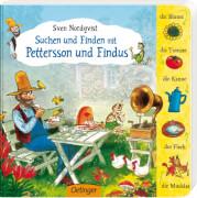 Pettersson und Findus - Suchen und Finden