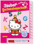 Kitty Zauber-Buchstaben