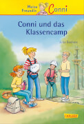 Boehme,Conni Klassencamp Band 24