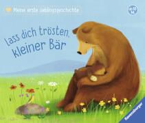 Ravensburger 43756 Braun, Lieblingsgeschichte: Bär