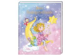 Freundebuch: Prinz. Lillifee - Meine Kindergartenfreunde