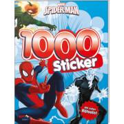 Spider-Man - 1000 Sticker