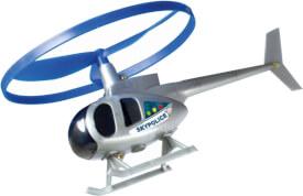Sky Police Helikopter