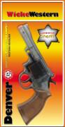 12er Specialagent Denver ca. 21,9 cm, Tester