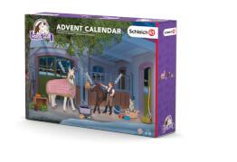 Schleich 97151, Adventskalender Pferde
