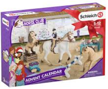 Schleich 97780, Horse Club Adventskalender