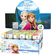 Frozen 2 Seifenblasen 60 ml im Display