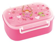 Sigikid 24472 Brotzeitbox Pinky Queeny
