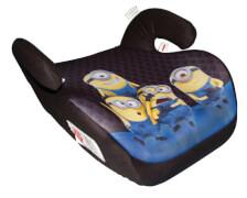 Minions Kindersitzerhöhung bedruckt