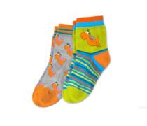 Der kleine Drache Kokosnuss Socken Größe 27 / 30