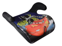 Cars Kindersitzerhöhung / Kinderautositz